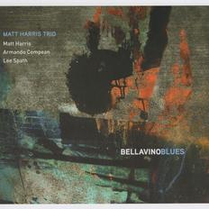 Bellavino Blues