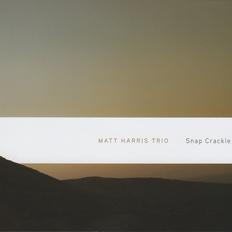 Snap Crackle Album Cover